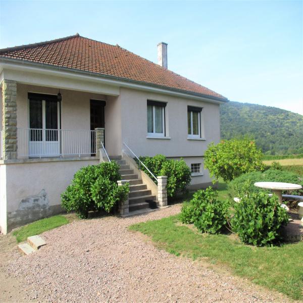 Offres de vente Villa Broye 71190