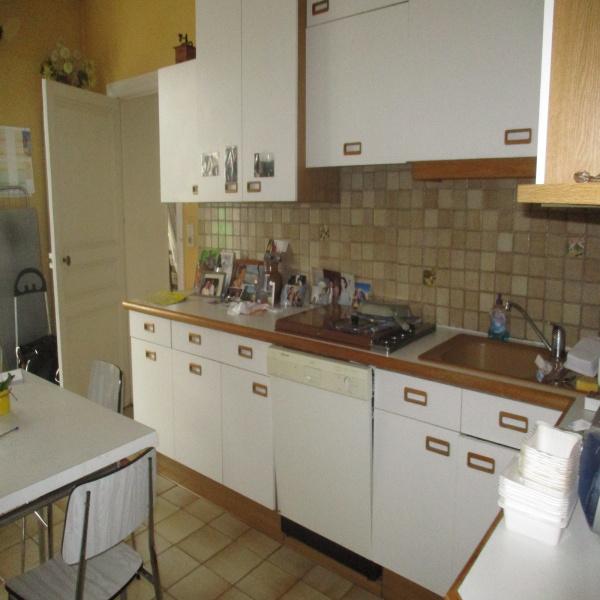 Offres de vente Appartement Autun 71400
