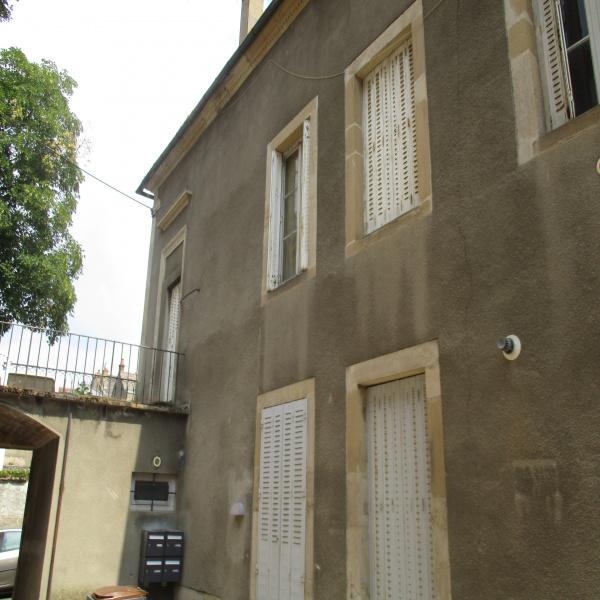 Offres de vente Immeuble Autun 71400