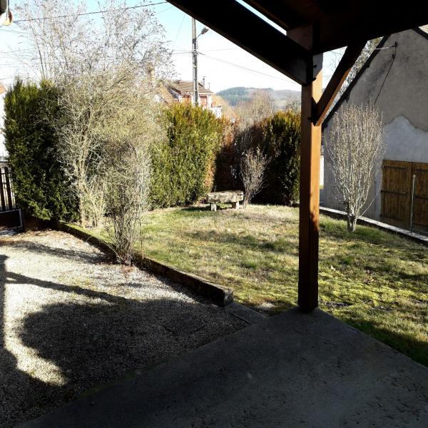 Offres de vente Maison de village Autun 71400