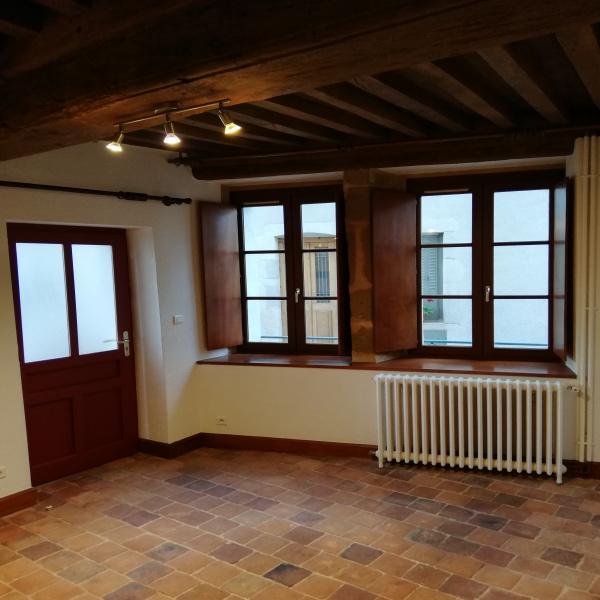 Offres de location Maison Autun 71400