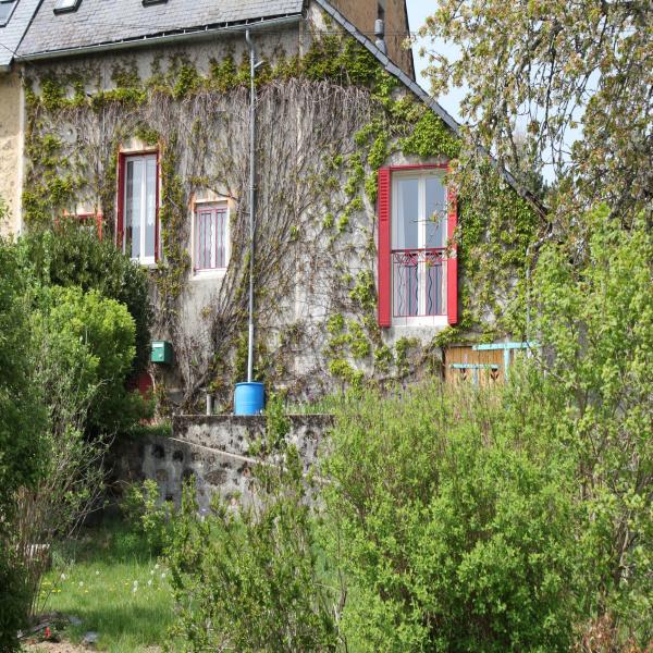 Offres de vente Maison Cussy-en-Morvan 71550