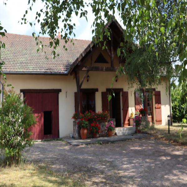 Offres de vente Maison de village La Grande-Verrière 71990