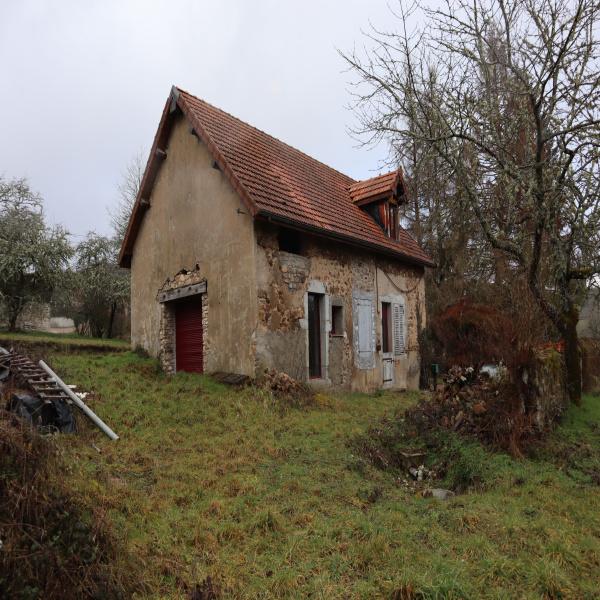 Offres de vente Maison de village Villiers-en-Morvan 21430