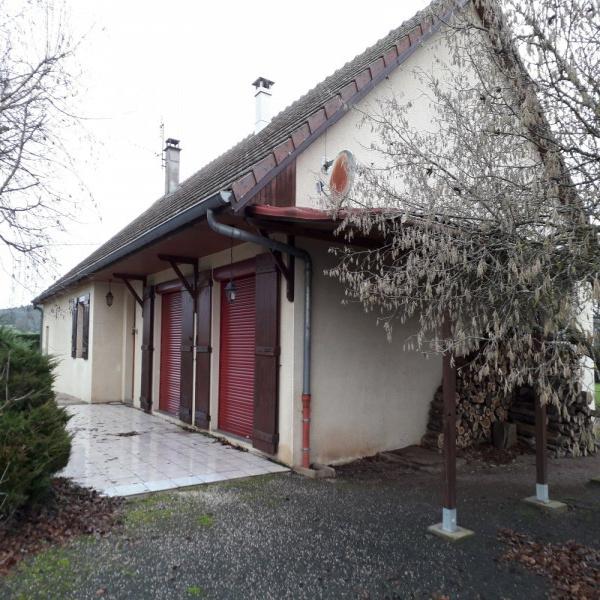 Offres de vente Maison Tavernay 71400