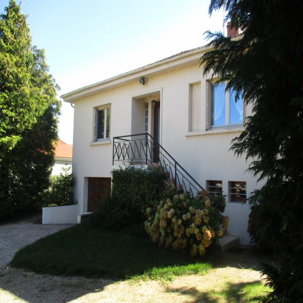 Offres de vente Maison Étang-sur-Arroux 71190