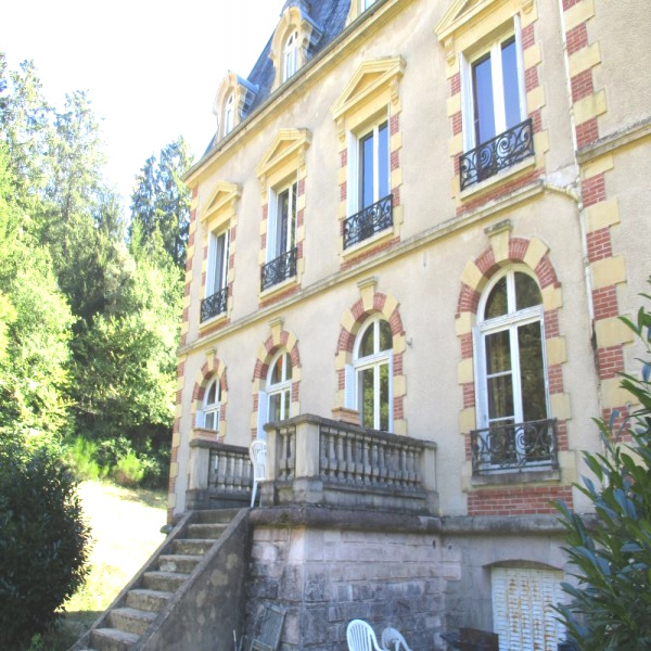 Offres de vente Château Broye 71190