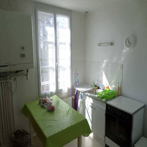 Offres de location Appartement Étang-sur-Arroux 71190