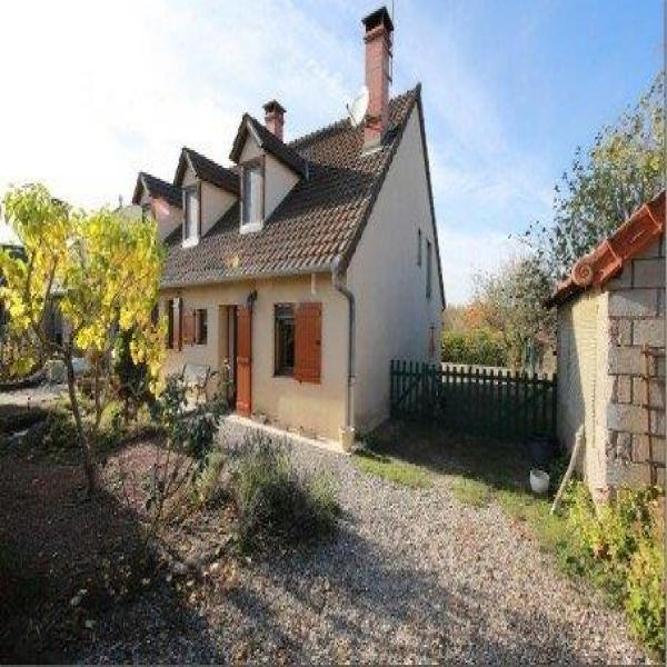 Offres de vente Maison Sommant 71540