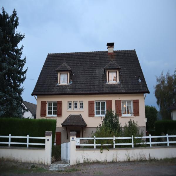 Offres de vente Maison Curgy 71400