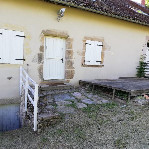 Offres de location Maison Broye 71190