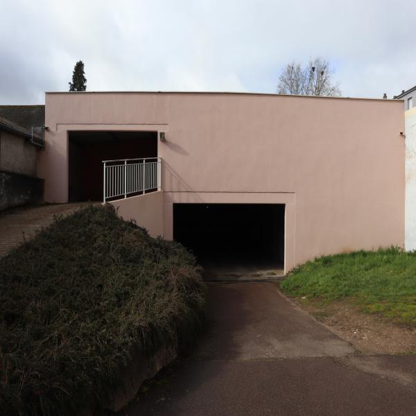 Offres de vente Garage Autun 71400
