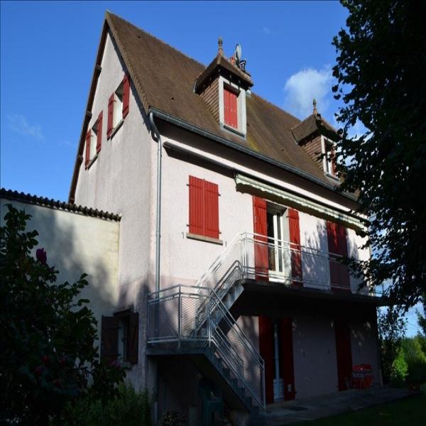 Offres de vente Maison Moux-en-Morvan 58230