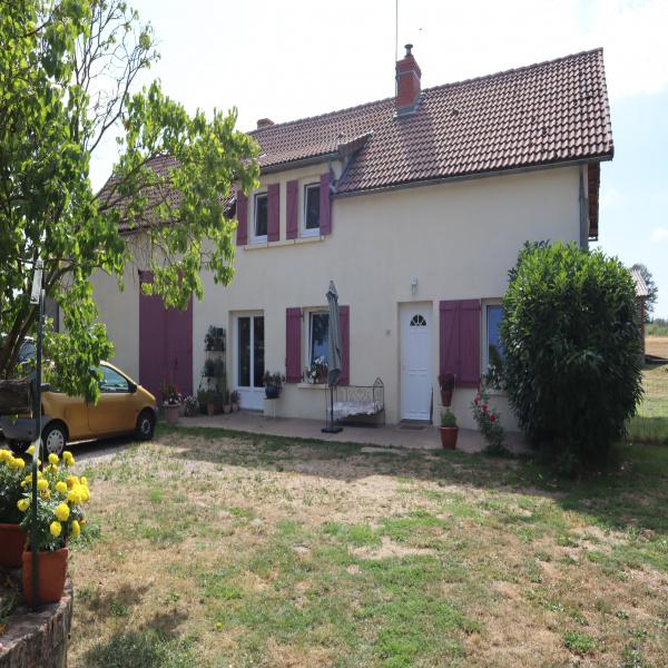 Offres de vente Maison de village Antully 71400