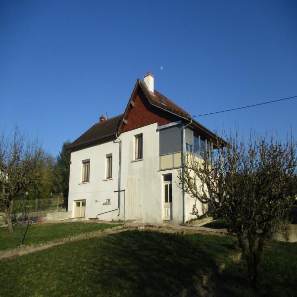 Offres de vente Maison de village Broye 71190