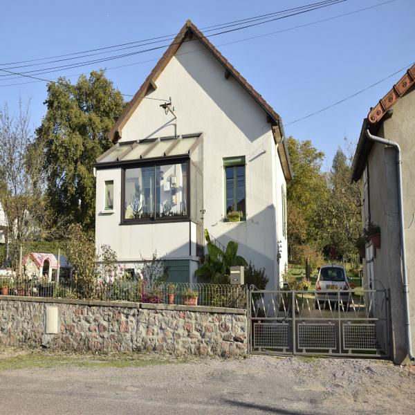 Offres de vente Maison Broye 71190