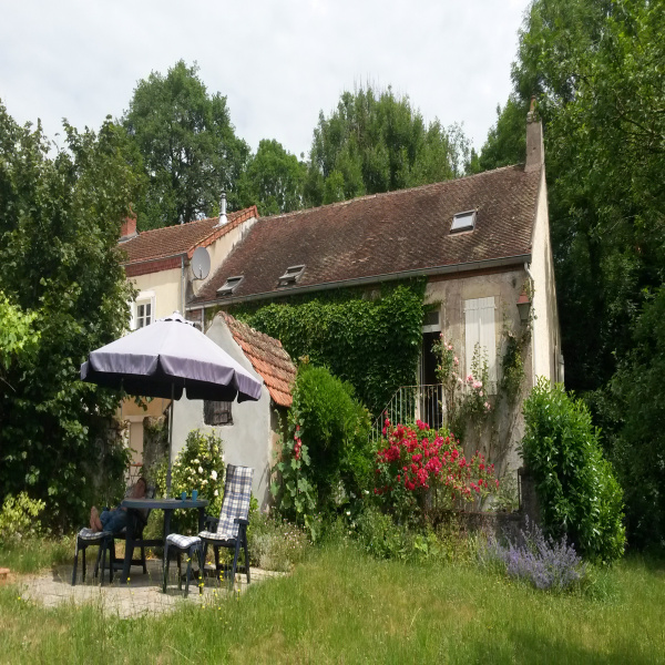Offres de vente Maison Saint-Sernin-du-Bois 71200