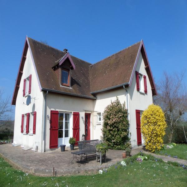 Offres de vente Villa Issy-l'Évêque 71760