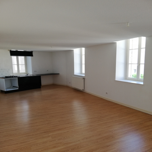 Offres de location Appartement Autun 71400
