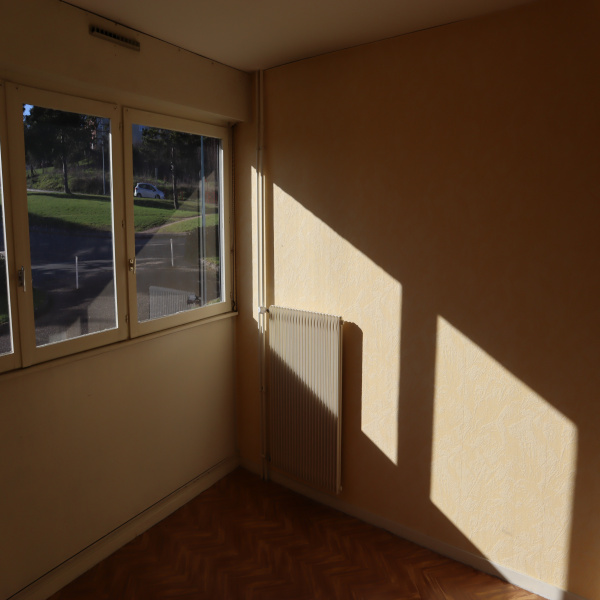 Offres de location Appartement Le Creusot 71200
