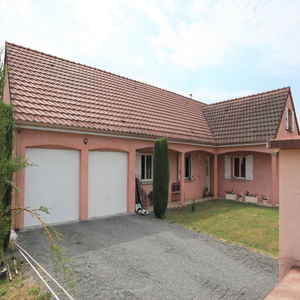 Offres de vente Villa Étang-sur-Arroux 71190