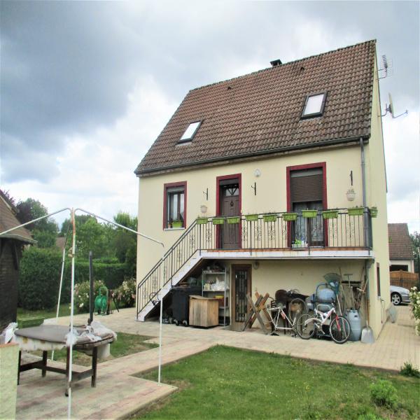 Offres de vente Maison La Celle-en-Morvan 71400