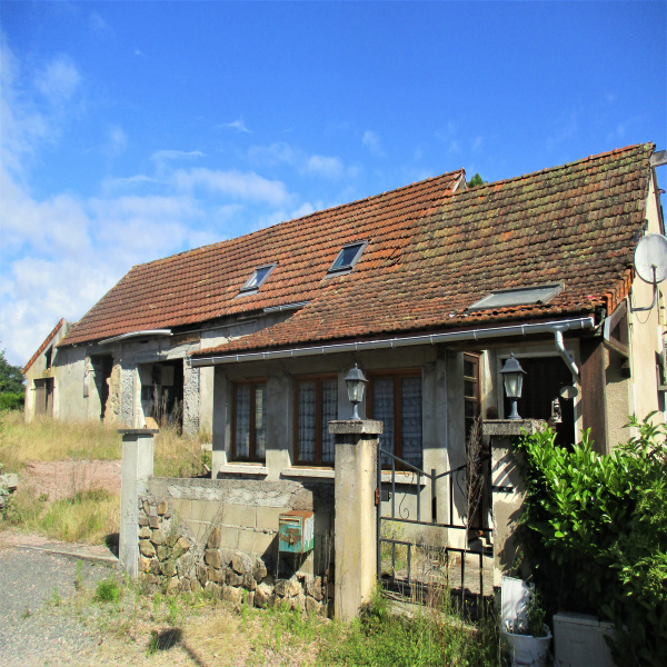 Offres de vente Maison Thil-sur-Arroux 71190