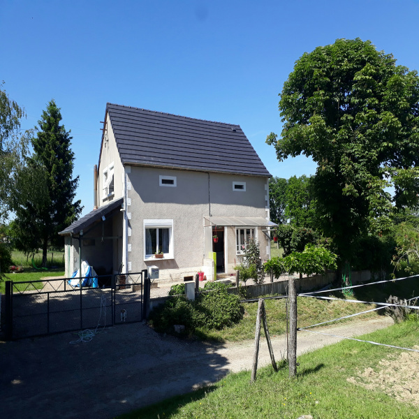 Offres de vente Maison Moulins-Engilbert 58290