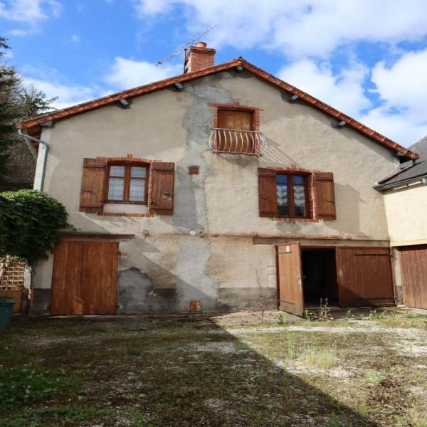 Offres de vente Maison Voudenay 21230