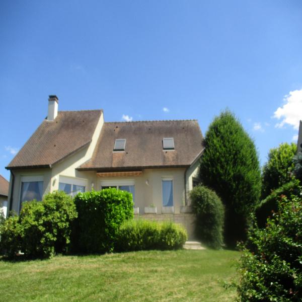 Offres de vente Villa Autun 71400
