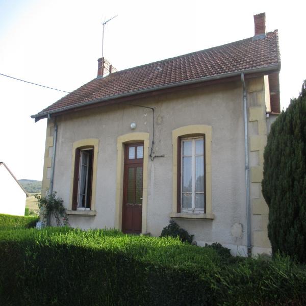 Offres de vente Maison Saint-Symphorien-de-Marmagne 71710