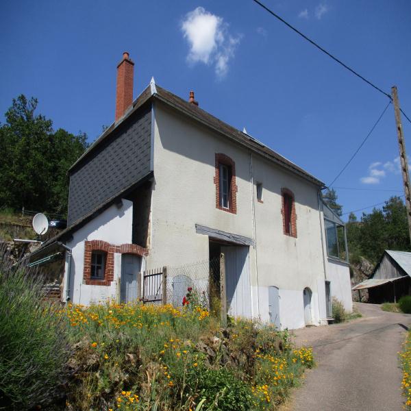 Offres de vente Maison Roussillon-en-Morvan 71550