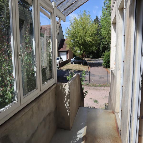 Offres de location Maison Étang-sur-Arroux 71190