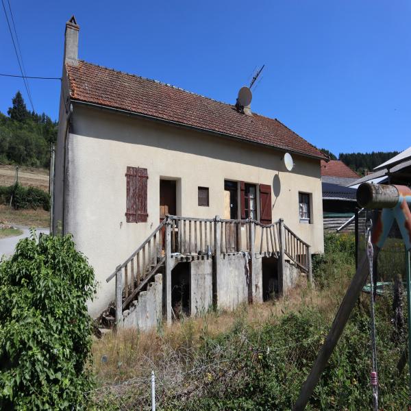 Offres de vente Maison de village Lucenay-l'Évêque 71540