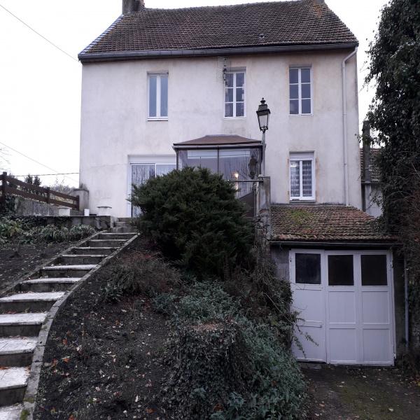 Offres de vente Maison Épinac 71360