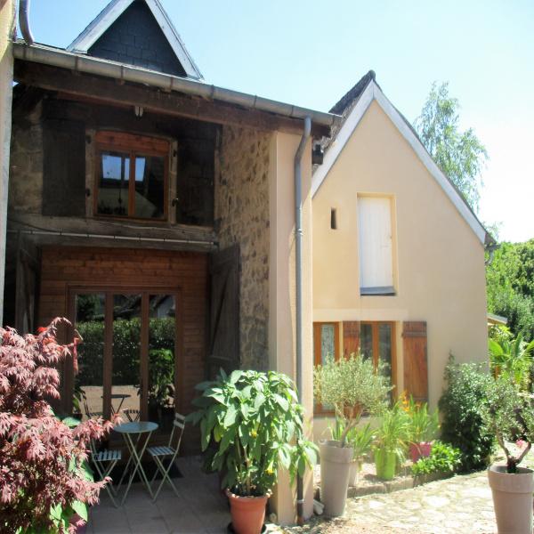 Offres de vente Maison La Grande-Verrière 71990