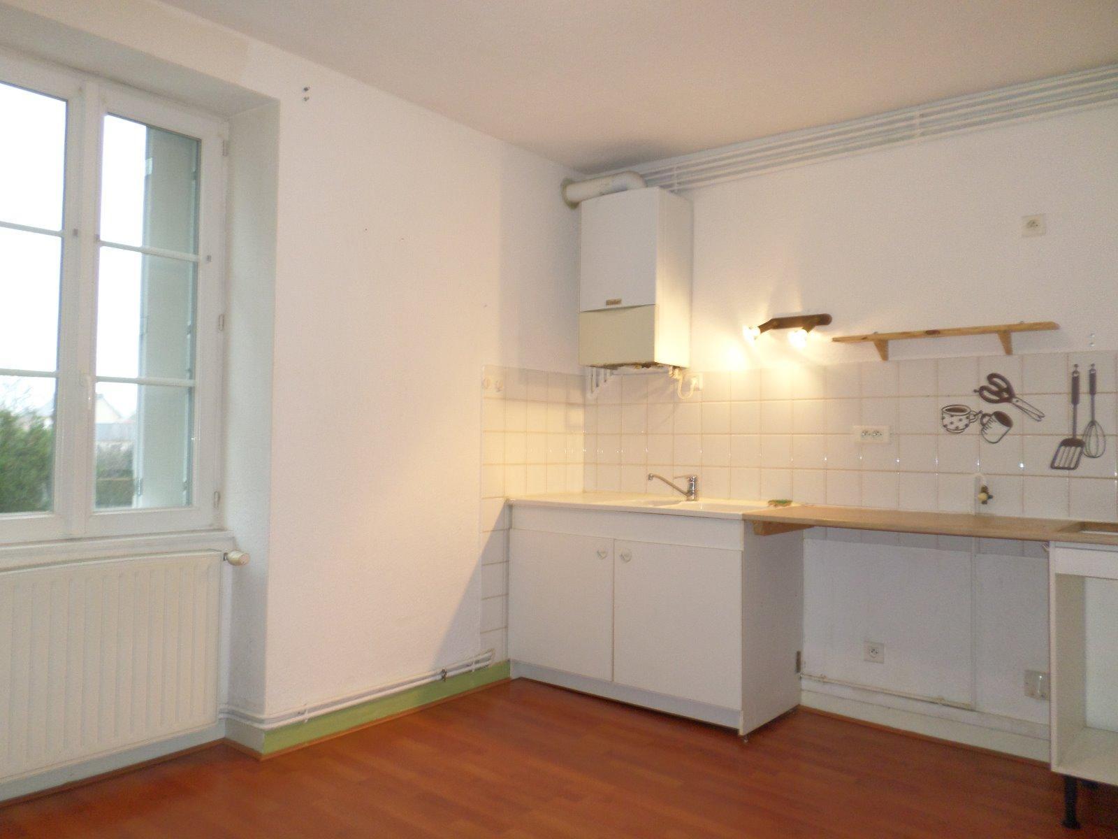Offres de location Appartement Mesvres 71190